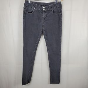 C pink Womens Skinny Jean's adult size 11 …